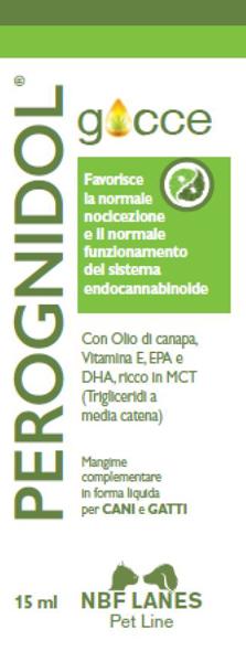 PEROGNIDOL 15 ML - FARMAPRIME
