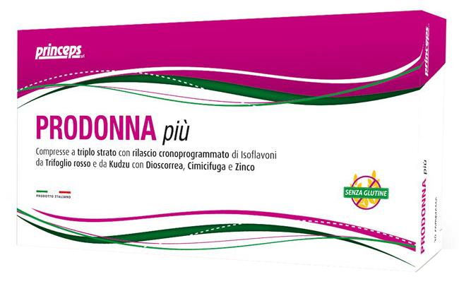 PRODONNA PIU' 30 COMPRESSE - Farmaseller