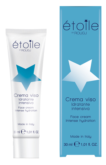 ROUGJ ETOILE CREMA VISO IDRATAZIONE INTENSA/RIPARATRICE 30 ML - Farmapage.it