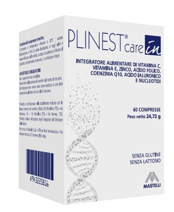 PLINEST CARE IN 60 COMPRESSE - Farmaseller