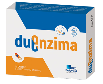 DUENZIMA 20 CAPSULE - Farmafamily.it