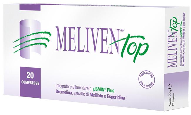 MELIVEN TOP 20 COMPRESSE - Farmaseller