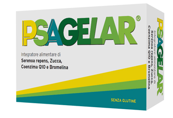 PSAGELAR 60 PERLE - Farmaseller