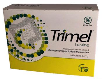 TRIMEL 14 BUSTINE - Farmaseller