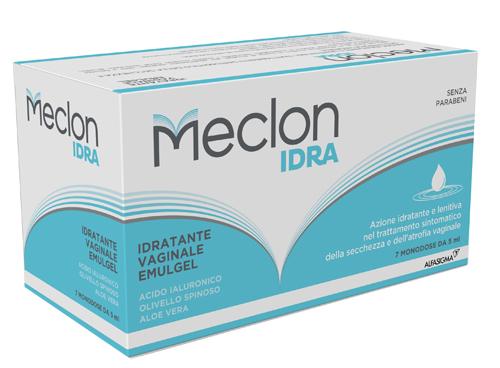 MECLON IDRA EMULGEL IDRATANTE VAGINALE 7 MONODOSE X 5 ML - farmaciadeglispeziali.it