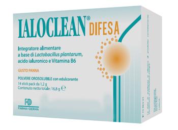 IALOCLEAN DIFESA 14 STICK PACK - Farmaciacarpediem.it