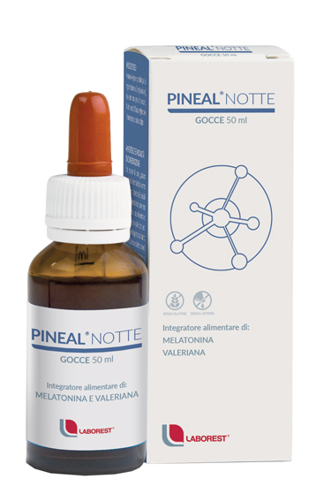 PINEAL NOTTE GOCCE 50 ML - Farmaseller