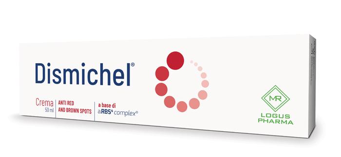 DISMICHEL CREMA 50 ML - Farmaseller