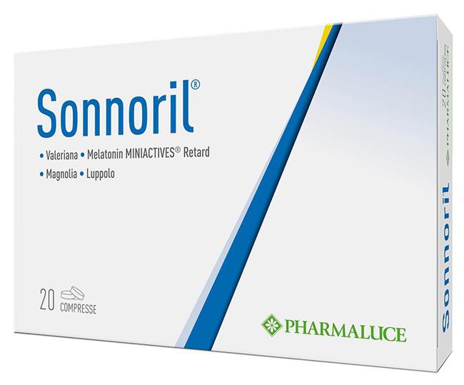 SONNORIL 20 COMPRESSE - Farmaseller