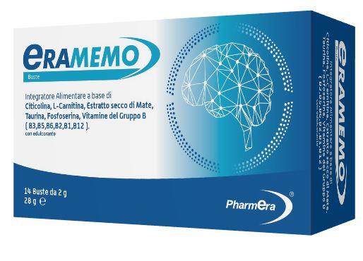 ERAMEMO 14 BUSTINE - Farmaseller