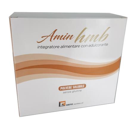 AMIN HMB 30 BUSTINE - Farmaseller