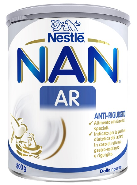 NESTLE' NAN AR 800 G - Spacefarma.it