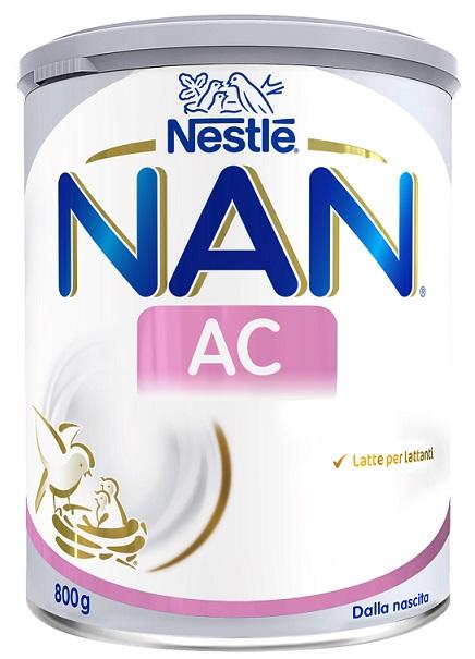 NESTLE' NAN AC 800 G - Farmaseller