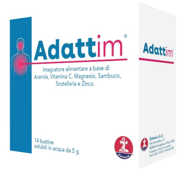 ADATTIM 14 BUSTINE - Farmaseller