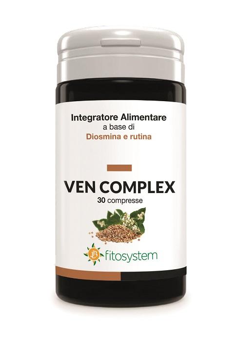 VEN COMPLEX 30 COMPRESSE - Farmaseller