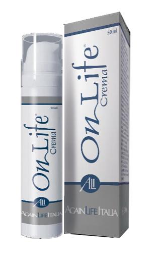 ONLIFE CREMA 50 ML - Farmaseller