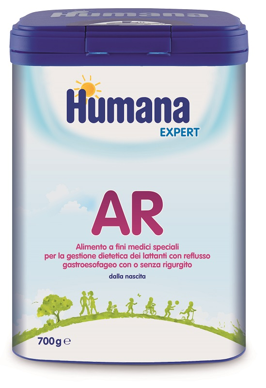 HUMANA AR EXPERT 700 G MP - Spacefarma.it