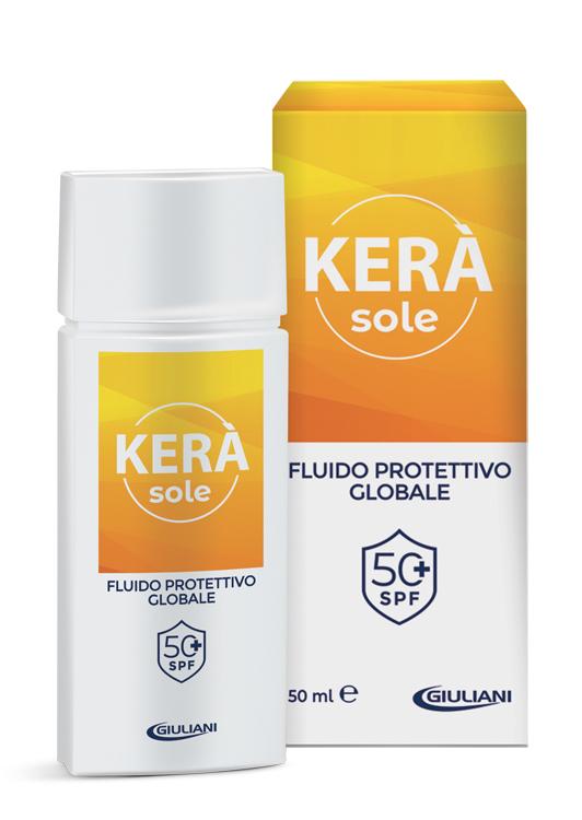 KERA' STICK PROTETTIVO GLOBALE - Farmaseller