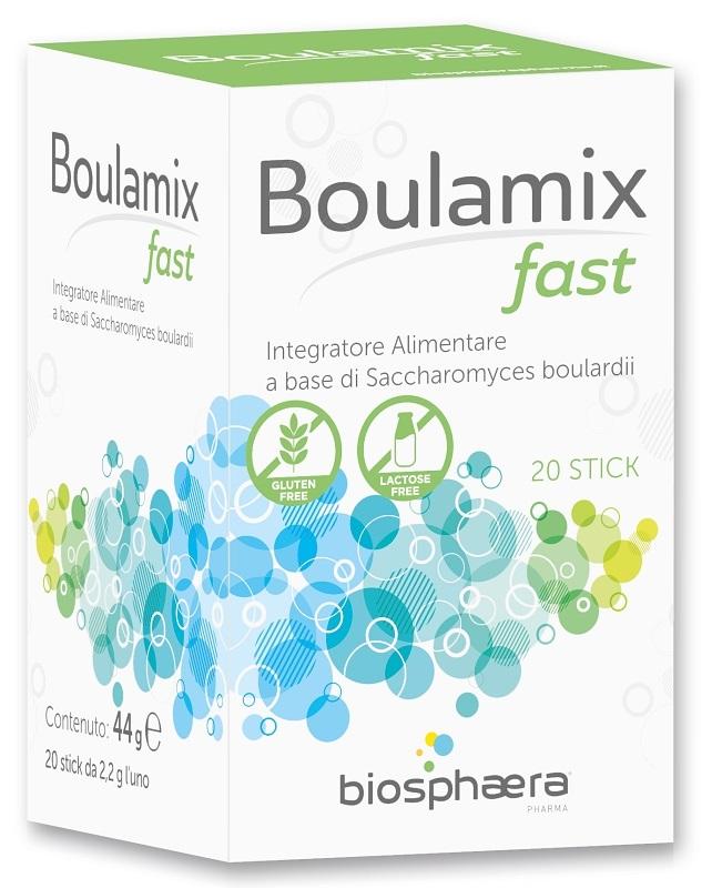 BOULAMIX FAST 20 STICK - Farmaseller