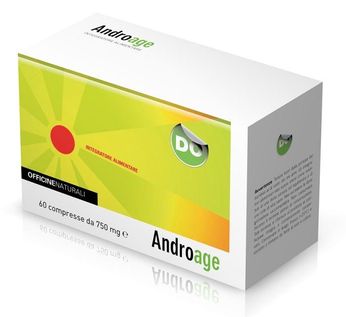 ANDROAGE 60 COMPRESSE - Farmaseller