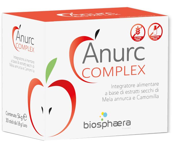 ANURC COMPLEX 30 STICK - Farmaseller