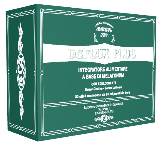 DEFLUX PLUS 20 STICK - Farmaseller
