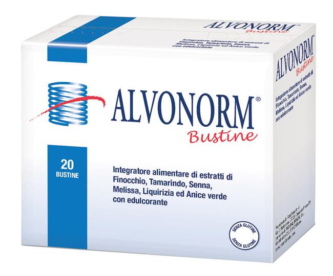 ALVONORM 20 BUSTINE - Farmaseller