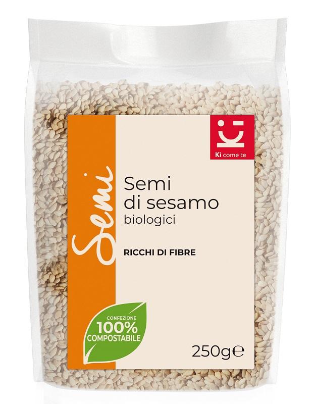KI SEMI DI SESAMO 250 G - Farmaseller