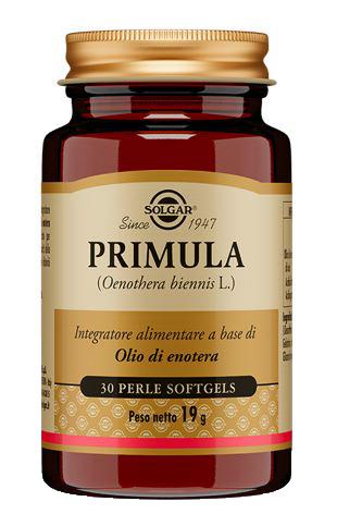 PRIMULA 30 PERLE SOFTGEL - Farmafamily.it