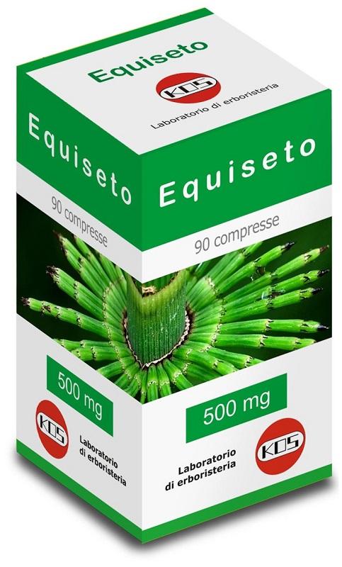 EQUISETO 90 COMPRESSE - Farmaseller