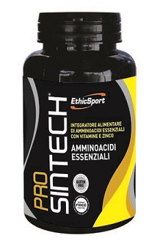 ETHICSPORT PROSINTECH 120 COMPRESSE 1350 MG - La farmacia digitale