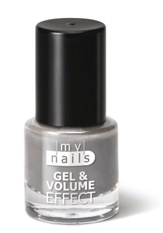 My Nails Effetto Gel & Volume Colore 17 Grigio