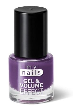 My Nails Effetto Gel & Volume Colore 15 Viola
