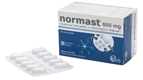 NORMAST 600MG 60 COMPRESSE - farmaciadeglispeziali.it