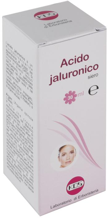 ACIDO JALURONICO SIERO 30 ML - Farmaseller