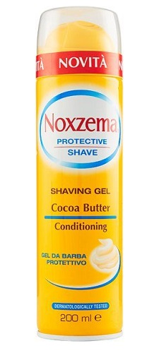 NOXZEMA GEL BARBA COCOA 200 ML - Farmacia 33