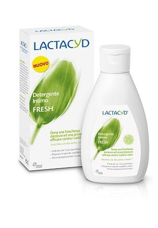 LACTACYD FRESH 200 ML - Farmaunclick.it