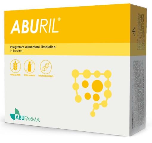 ABURIL 14 BUSTINE - Farmaseller