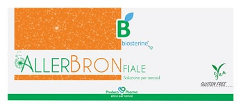 ALLERBRON BIOSTERINE 10 FIALE DA 5 ML - Farmawing