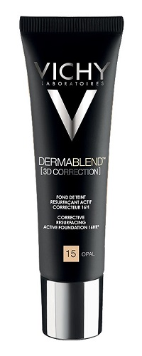 DERMABLEND 3D 15 30 ML - Sempredisponibile.it