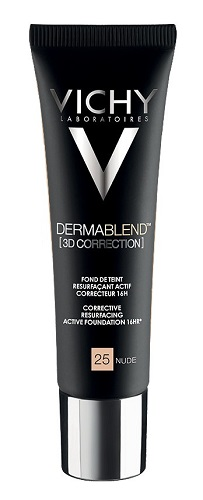 DERMABLEND 3D 25 30 ML - La farmacia digitale