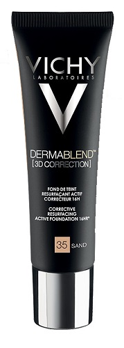 DERMABLEND 3D 35 30 ML - Farmaunclick.it