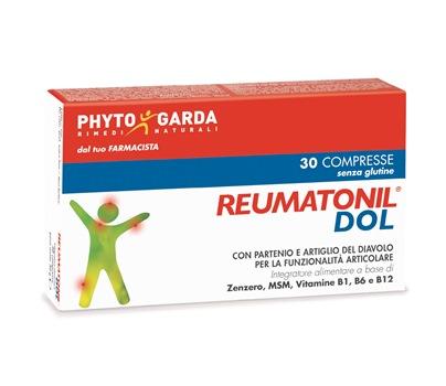 REUMATONIL 30 COMPRESSE - Farmaciacarpediem.it
