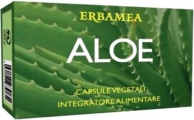 ALOE 24 CAPSULE VEGETALI - farmaciadeglispeziali.it