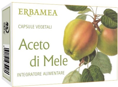 ACETO DI MELE 30 CAPSULE VEGETALI - Farmaciasvoshop.it