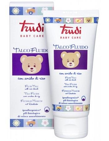 TRUDI BABY CARE TALCO FLUIDO 100 ML