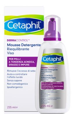 CETAPHIL DERMACONTROL MOUS NEW - Farmastop