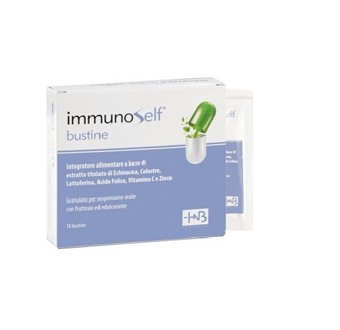 IMMUNOSELF 18 BUSTINE - Farmaseller