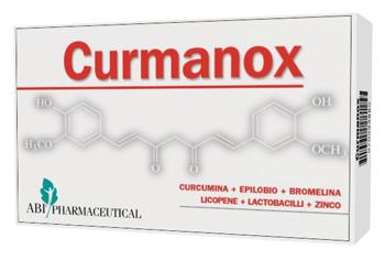 CURMANOX 15 COMPRESSE - Farmaci.me