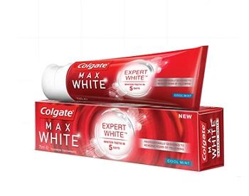 COLGATE MAX WHITE EX WHITE 75 ML - Farmacia 33